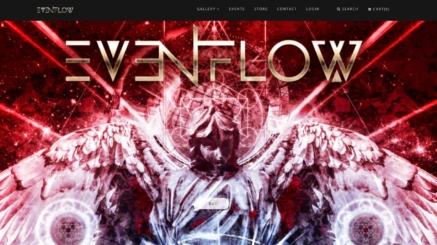 Evenflow band