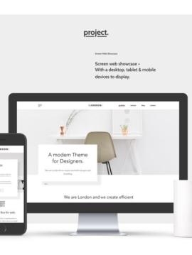 sito web base o vetrina