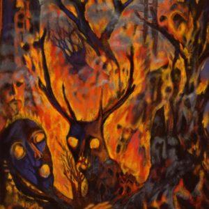 Il grido della foresta di Luca Sanna